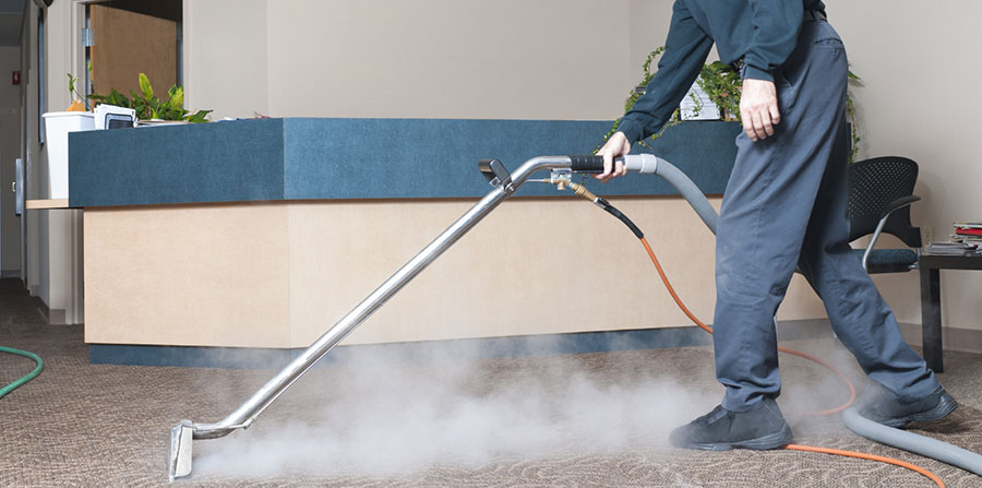 Steam Cleaning Services in Sydney